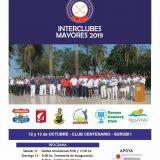 TORNEO INTERCLUBES 2018 – CC